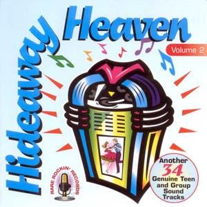 Hideaway Heaven Volume 2