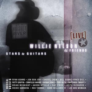 Willie Nelson & Friends, Stars & Guitars