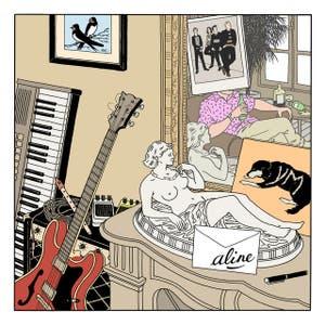 Aline - EP