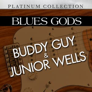 Blues Gods: Buddy Guy & Junior Wells