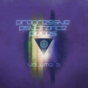 Progressive & Psy Trance Pieces Vol.3