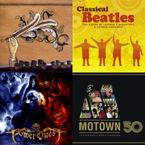 RPS Readers collaborative playlist