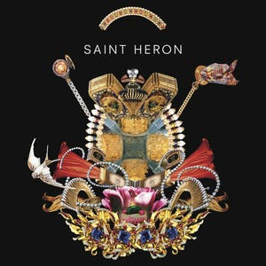 Various Artists – Saint Heron