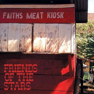 Faiths Meat Kiosk