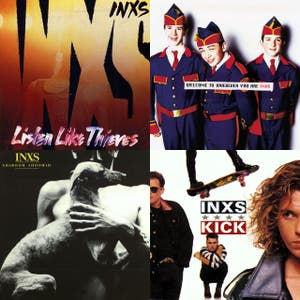 Don't Change: The Best of INXS