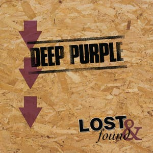 Lost & Found: Deep Purple