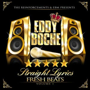 Eddy Boche