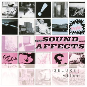 Sound Affects (Deluxe Edition)
