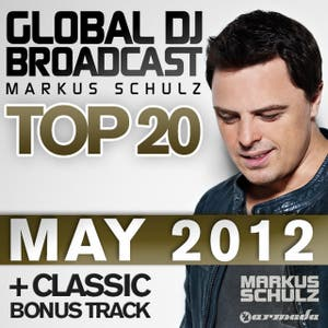 Global DJ Broadcast Top 20 - May 2012