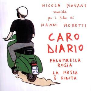 Caro Diario un Film Di Nanni Moretti