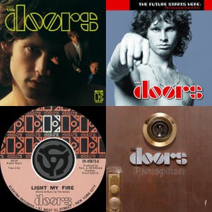 Top 10 The Doors Songs - Backstage Gabe