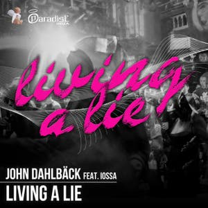 Living a Lie (feat. Iossa)
