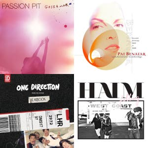 P.S.- I made this…Playlist Vol. 6