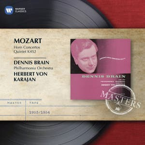 Mozart: Horn Concertos Nos. 1-4; Quintet K452