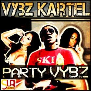 Party Vybz - Single