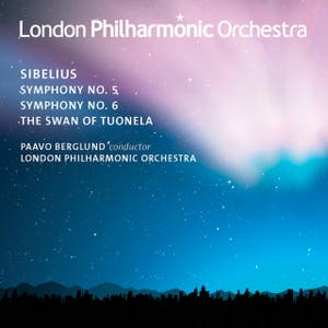 Sibelius: Symphonies Nos. 5 & 6 - The Swan of Tuonela