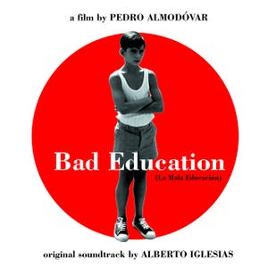 Bad Education (La mauvaise éducation (BOF))