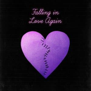 Falling in Love Again (feat. Marty Rod & Alma)