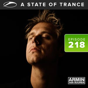 A State Of Trance Episode 218