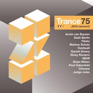 Trance 75 - 2012, Vol. 2 (Mixed Version)
