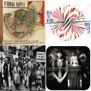 Songs of the Week June 18, 2012