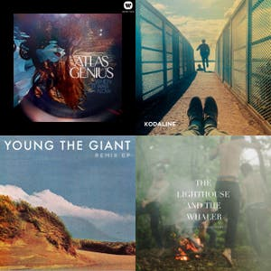 Fall the Way: September Playlist