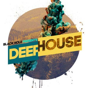 Black Hole presents Deep House