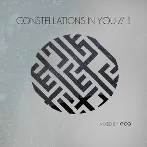 Constellations In You // 1 (Mixed Version)