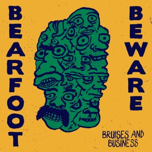 Bearfoot Beware