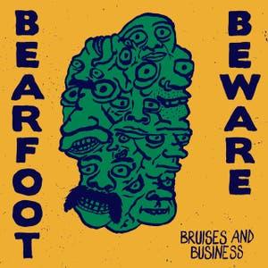 Bearfoot Beware