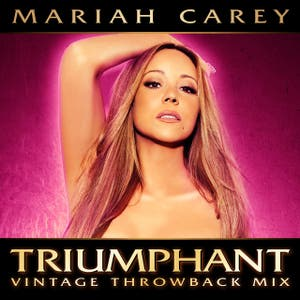 Triumphant (Vintage Throwback Mix)