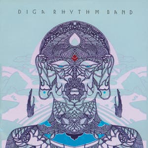 Diga Rhythm Band