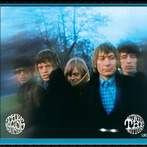 Between The Buttons (UK Version) [Remastered]