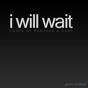 I Will Wait For You (Mumford & Sons Covers)