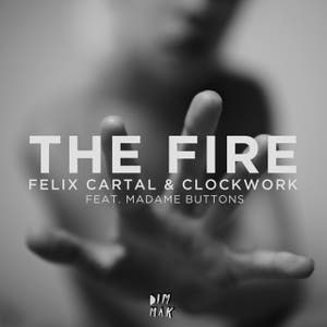 The Fire (feat. Madame Buttons)
