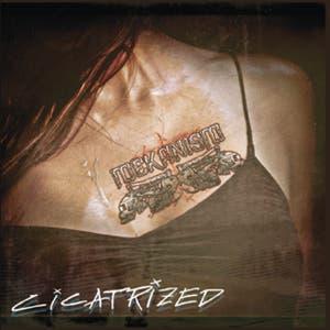 Cicatrized EP