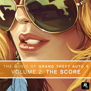 The Music of Grand Theft Auto V, Vol. 2: The Score