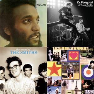 The Songs That Inspire Bradley Wiggins