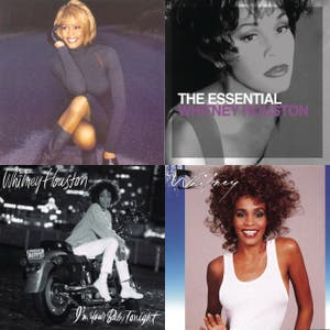 Whitney Houston - Ten Songs You Might Not Know