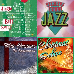 Jazzy Holiday Favorites