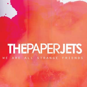 The Paper Jets