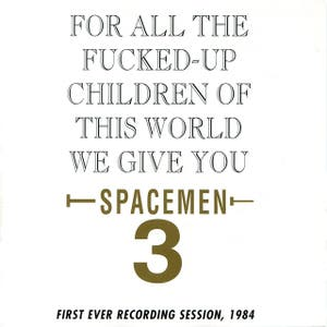 Spacemen 3