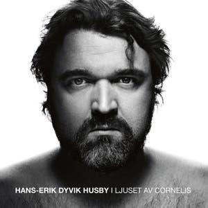 Hans-Erik Dyvik Husby