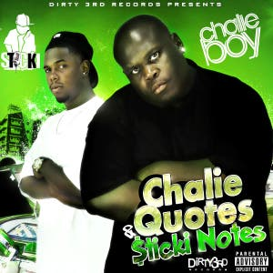 Chalie Boy & Sticki