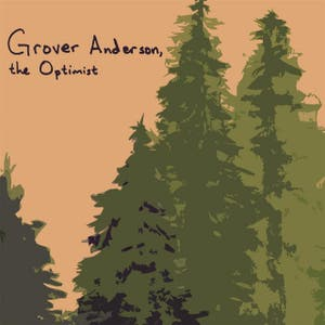 Grover Anderson