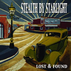 Stealth By Starlight