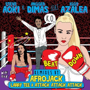 Beat Down [Remixes]