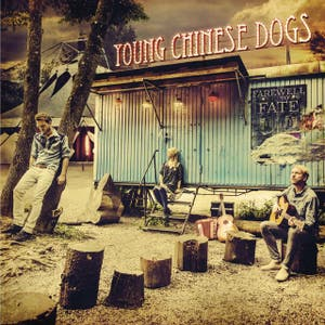 Young Chinese Dogs – Farewell to Fate