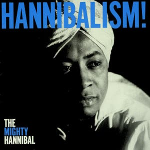 Hannibalism!