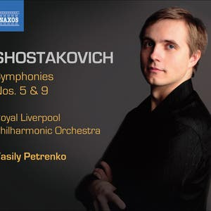 Shostakovich, D.: Symphonies, Vol. 2 - Symphonies Nos. 5 and 9